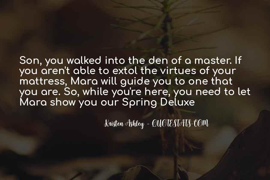 Marguerite De Valois Quotes #869262