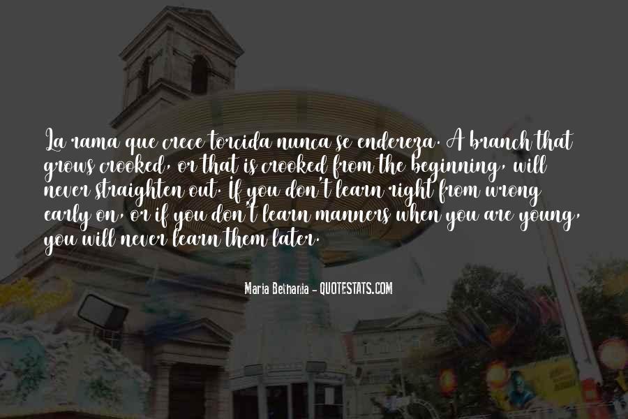 Maria Bethania Quotes #1548958