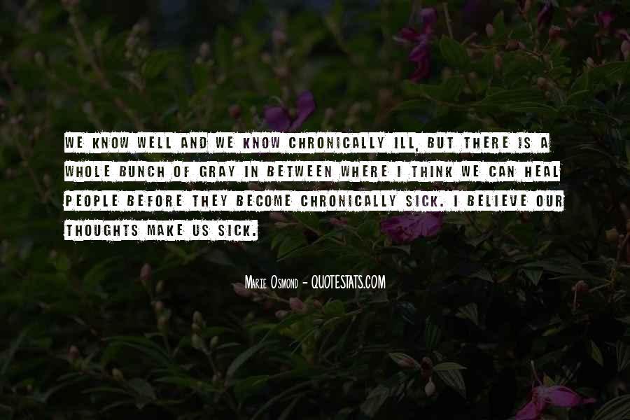 Marie Osmond Quotes #111268