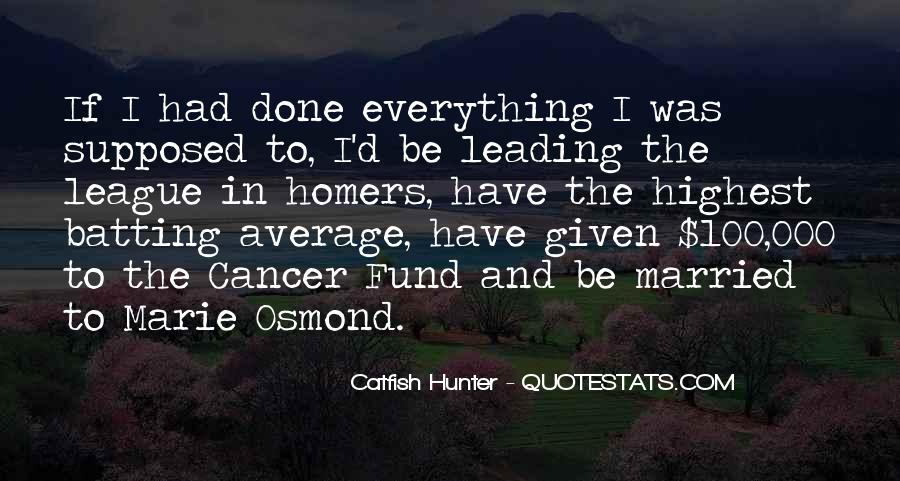 Marie Osmond Quotes #570654