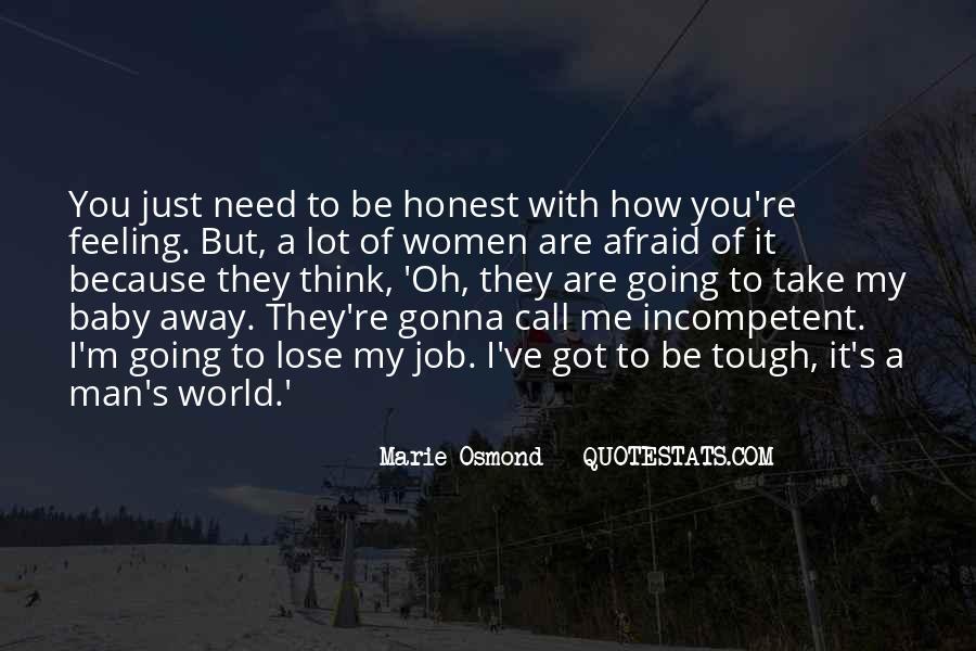 Marie Osmond Quotes #884246