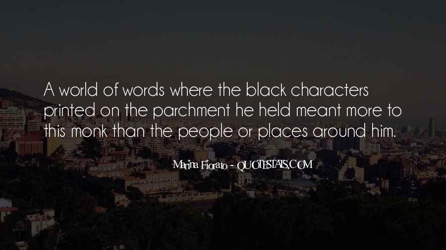 Marina Fiorato Quotes #1325986