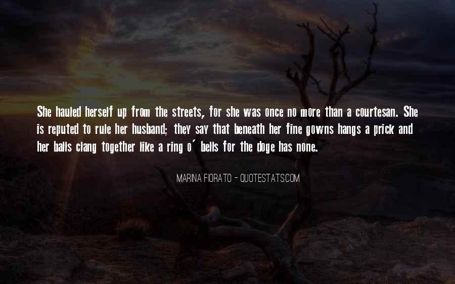 Marina Fiorato Quotes #359528