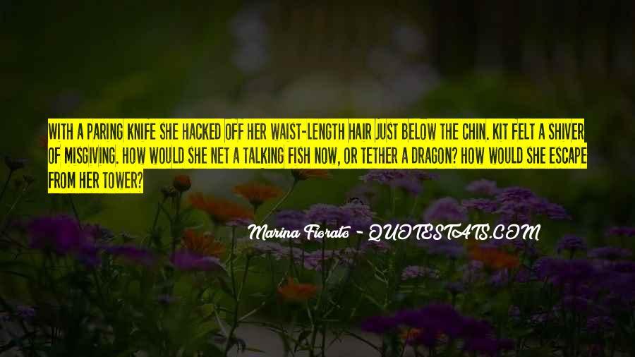 Marina Fiorato Quotes #378529