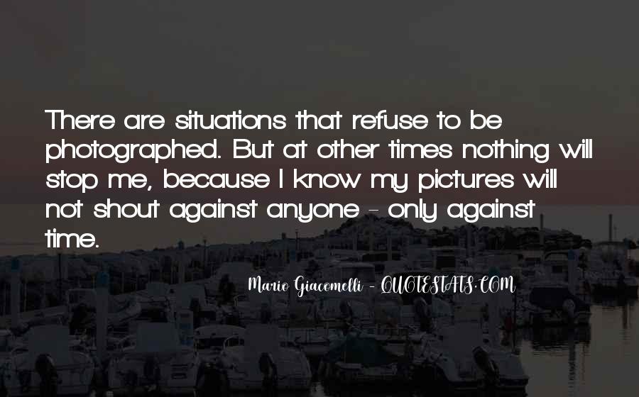 Mario Giacomelli Quotes #1120092