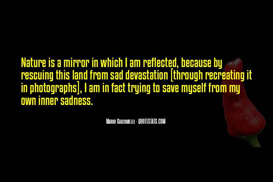 Mario Giacomelli Quotes #85805