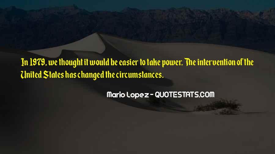 Mario Lopez Quotes #204423