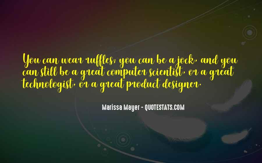 Marissa Mayer Quotes #1045225