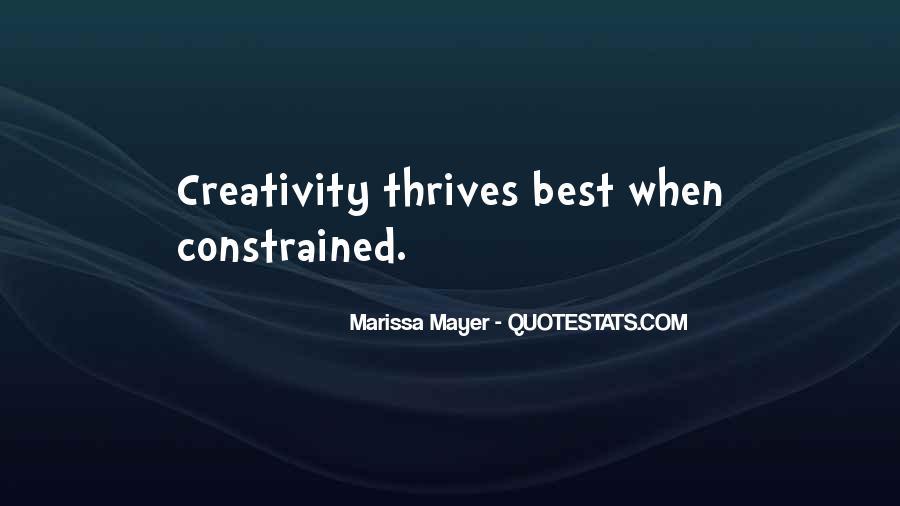 Marissa Mayer Quotes #1115600