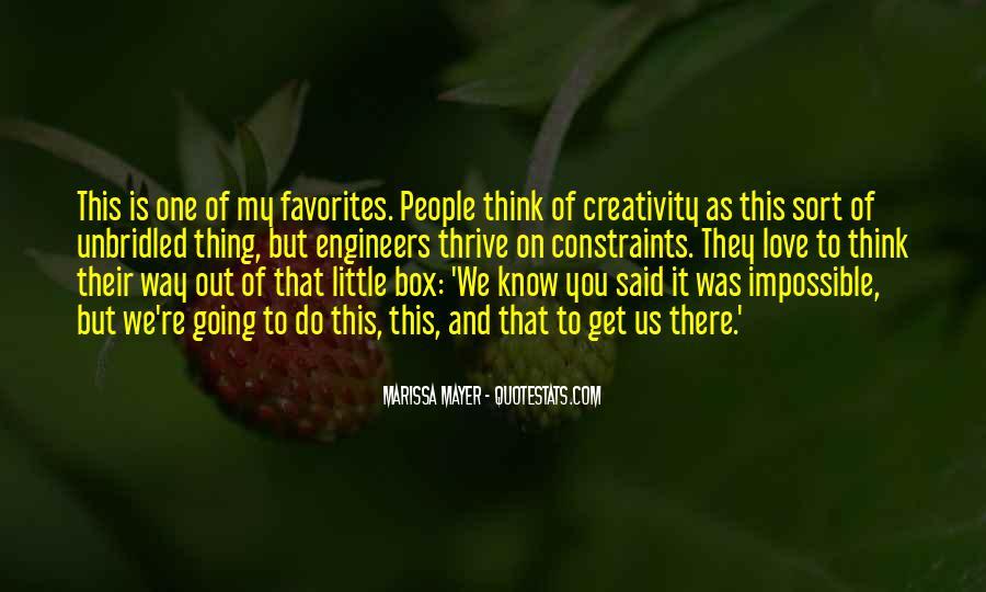 Marissa Mayer Quotes #1115687