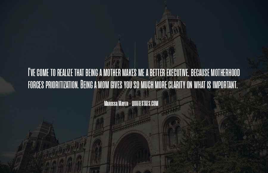 Marissa Mayer Quotes #1210966