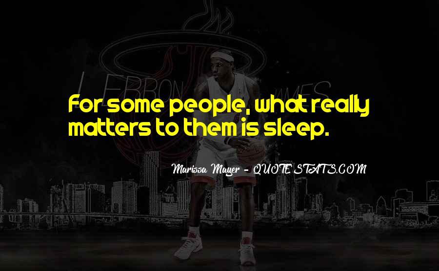 Marissa Mayer Quotes #1222765