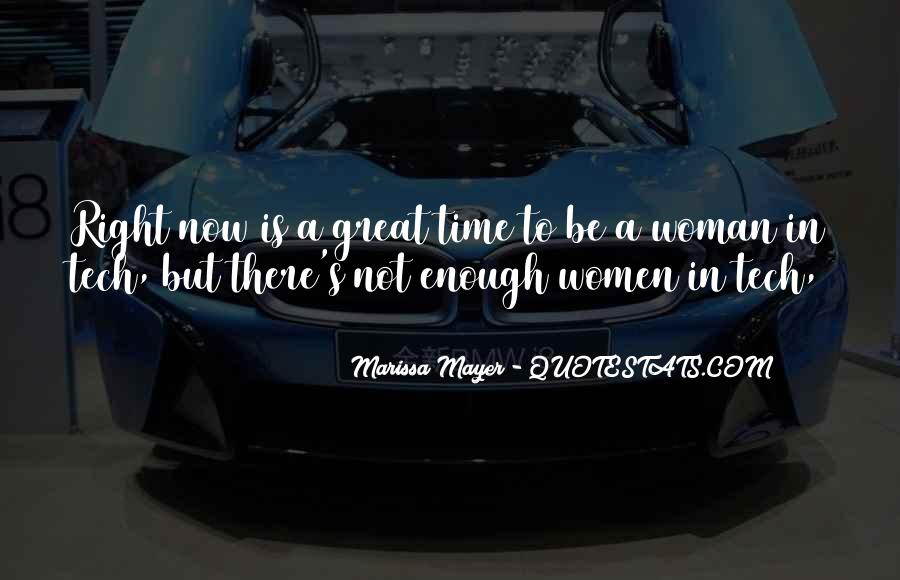 Marissa Mayer Quotes #1249962