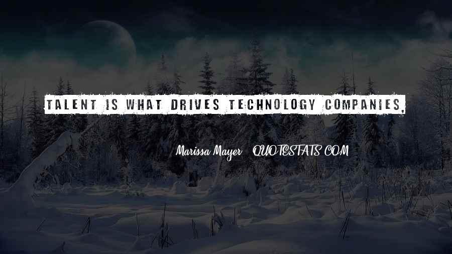 Marissa Mayer Quotes #1310836