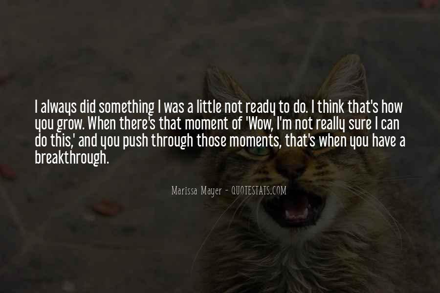 Marissa Mayer Quotes #1376950