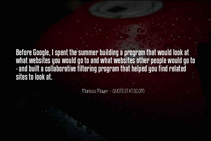 Marissa Mayer Quotes #1394648