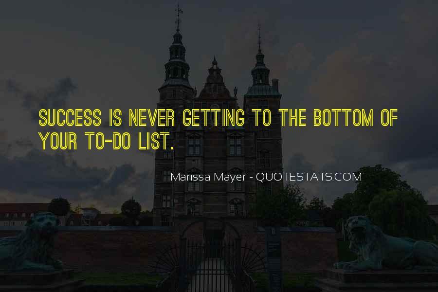 Marissa Mayer Quotes #1420499