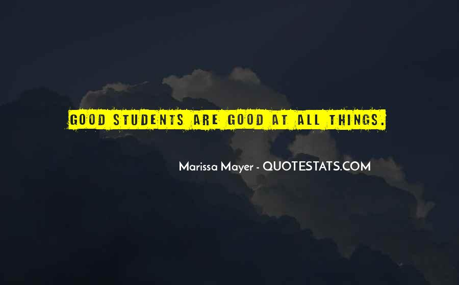 Marissa Mayer Quotes #1428665