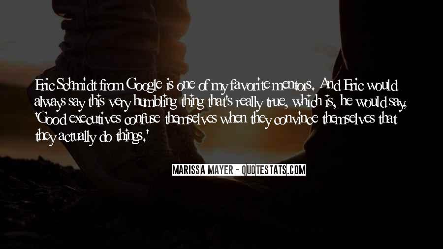 Marissa Mayer Quotes #1432348