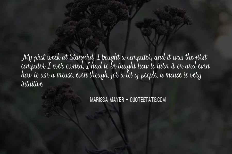 Marissa Mayer Quotes #1549182