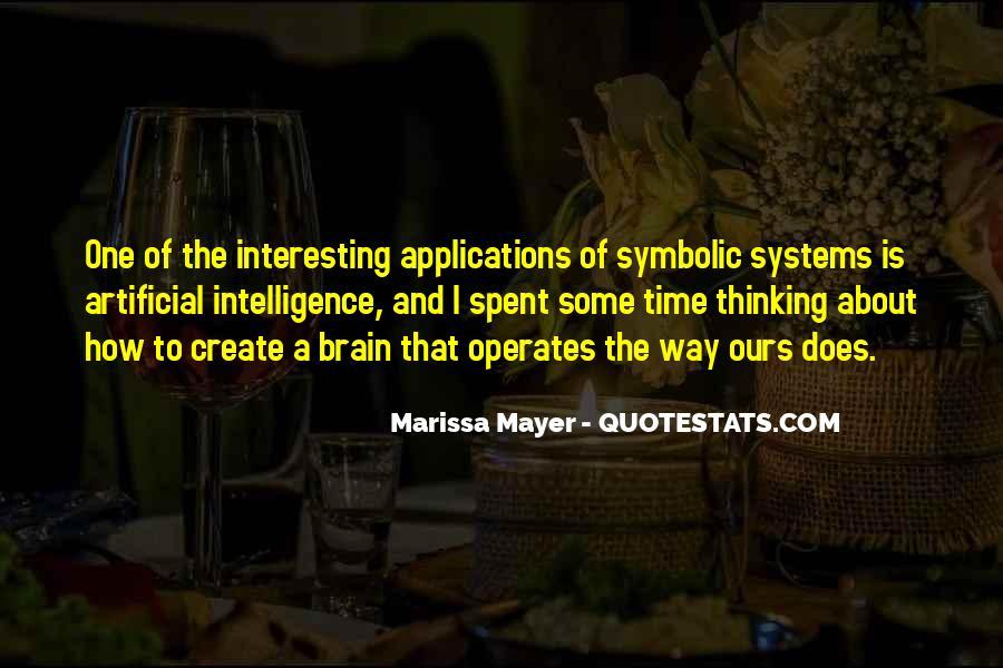Marissa Mayer Quotes #1575315