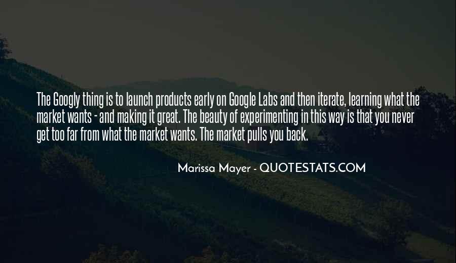 Marissa Mayer Quotes #1617162
