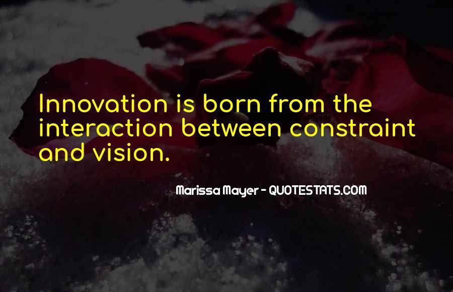 Marissa Mayer Quotes #1679021