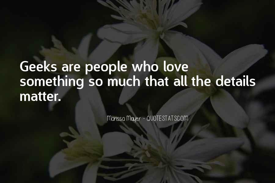 Marissa Mayer Quotes #1725026