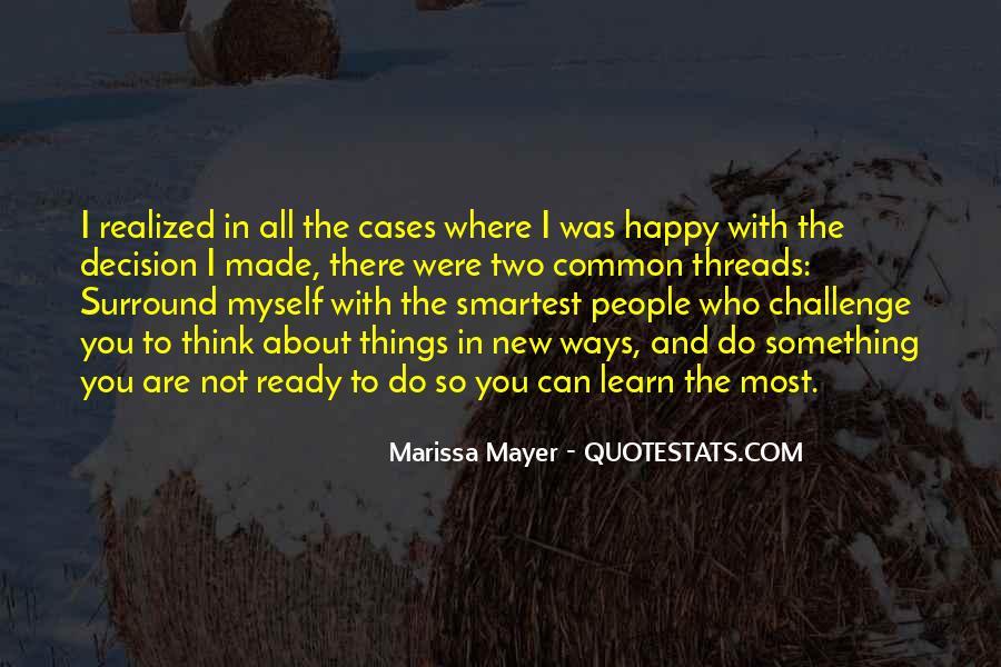 Marissa Mayer Quotes #286883