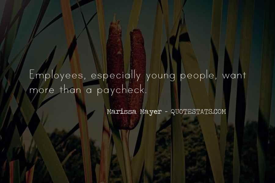Marissa Mayer Quotes #325164