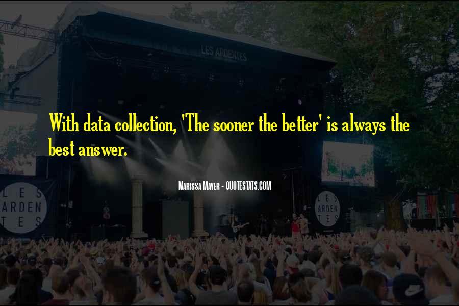 Marissa Mayer Quotes #440705