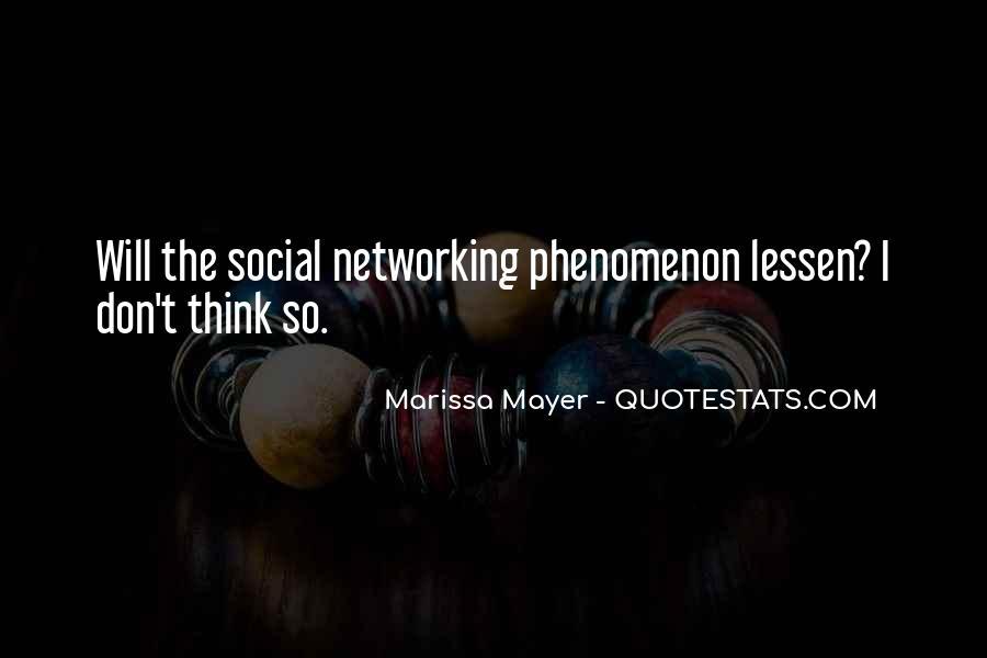 Marissa Mayer Quotes #531414