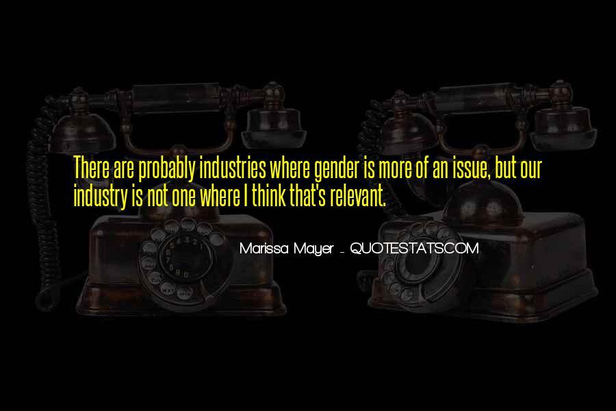 Marissa Mayer Quotes #579053