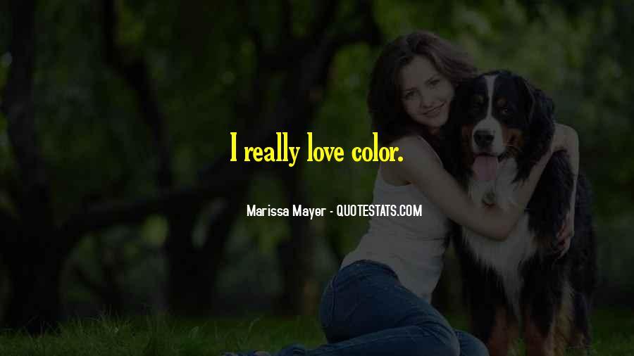 Marissa Mayer Quotes #591701