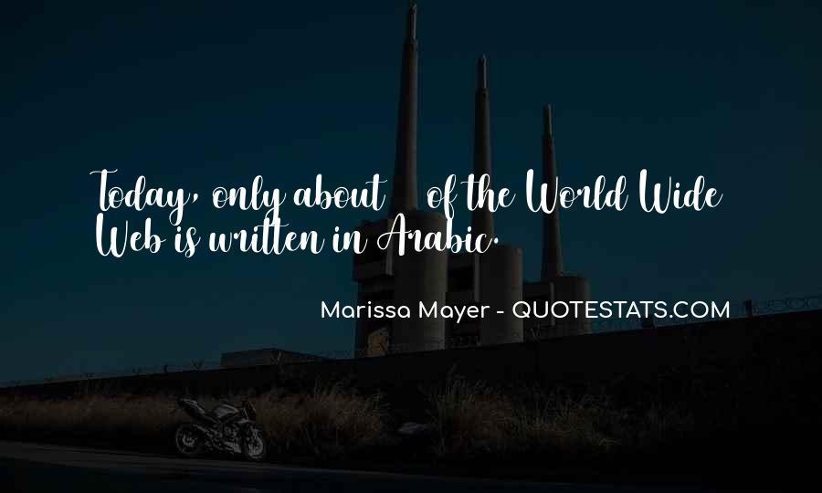 Marissa Mayer Quotes #599696