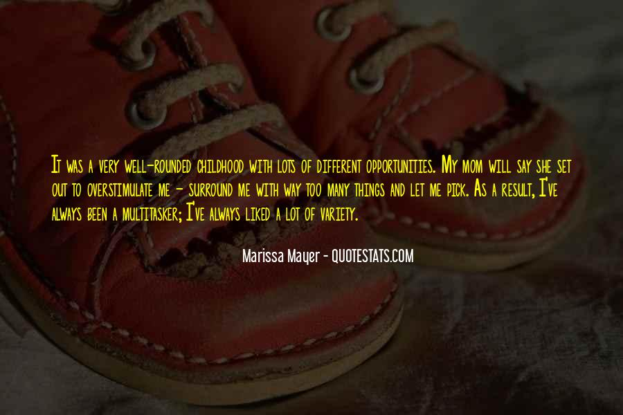 Marissa Mayer Quotes #669371