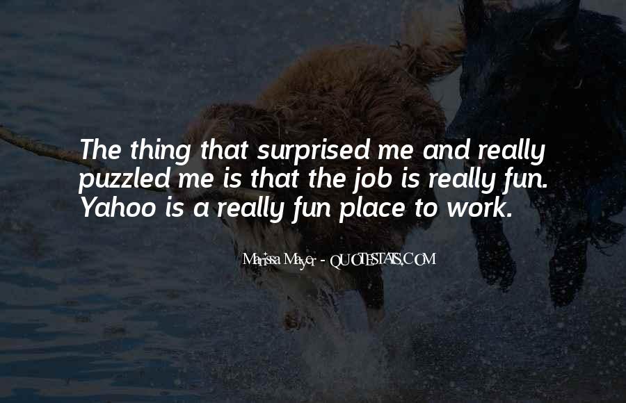 Marissa Mayer Quotes #684578