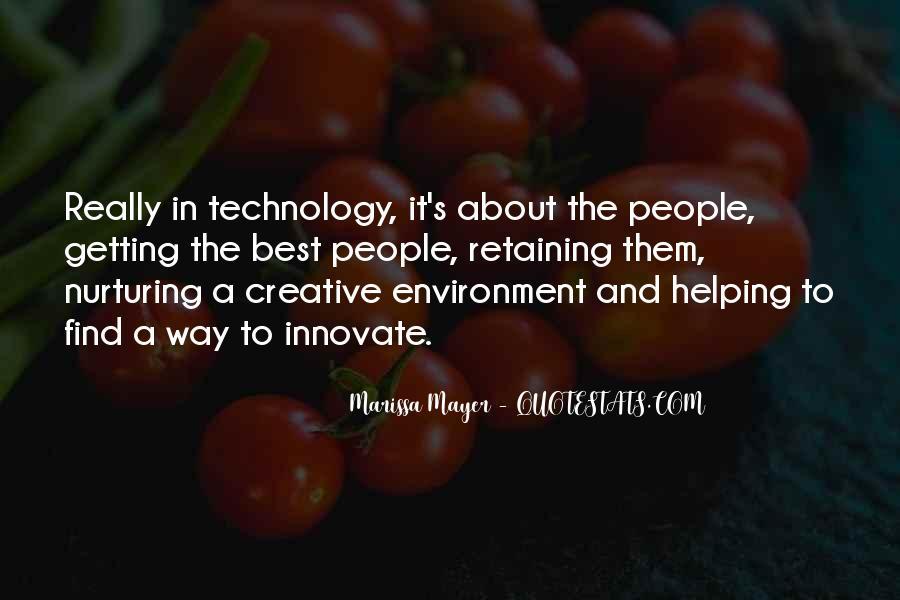 Marissa Mayer Quotes #728300