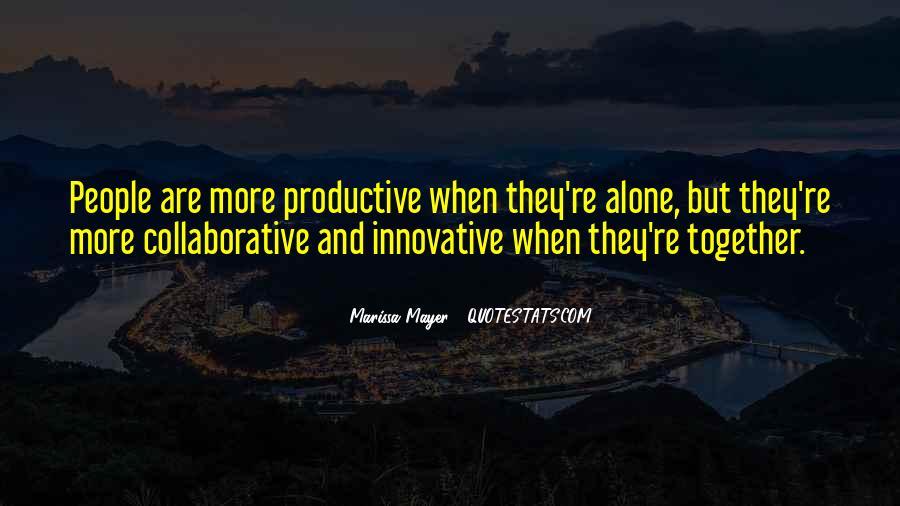 Marissa Mayer Quotes #744821