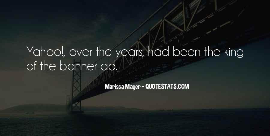 Marissa Mayer Quotes #752726