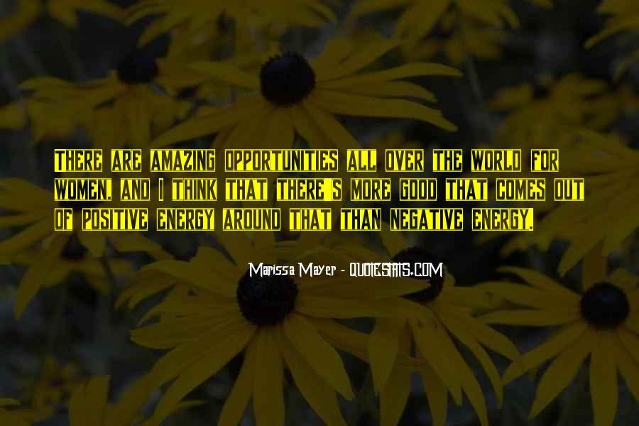 Marissa Mayer Quotes #794157