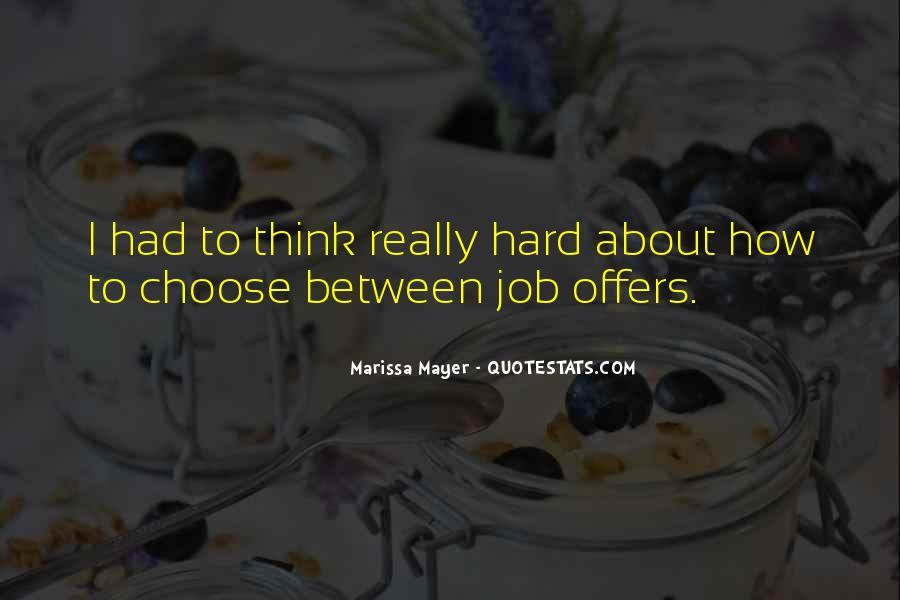 Marissa Mayer Quotes #847415