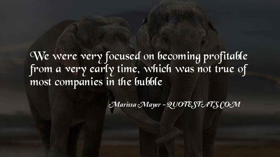 Marissa Mayer Quotes #884798