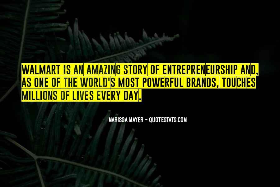 Marissa Mayer Quotes #905939