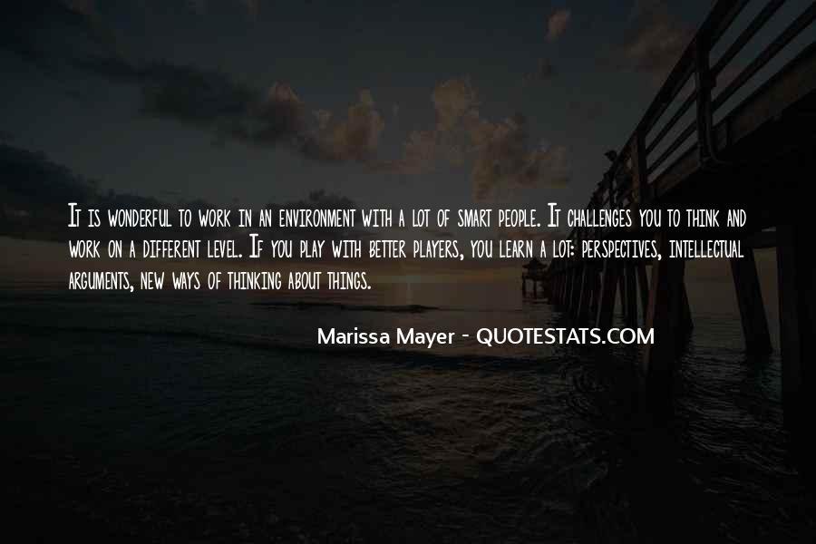 Marissa Mayer Quotes #906262