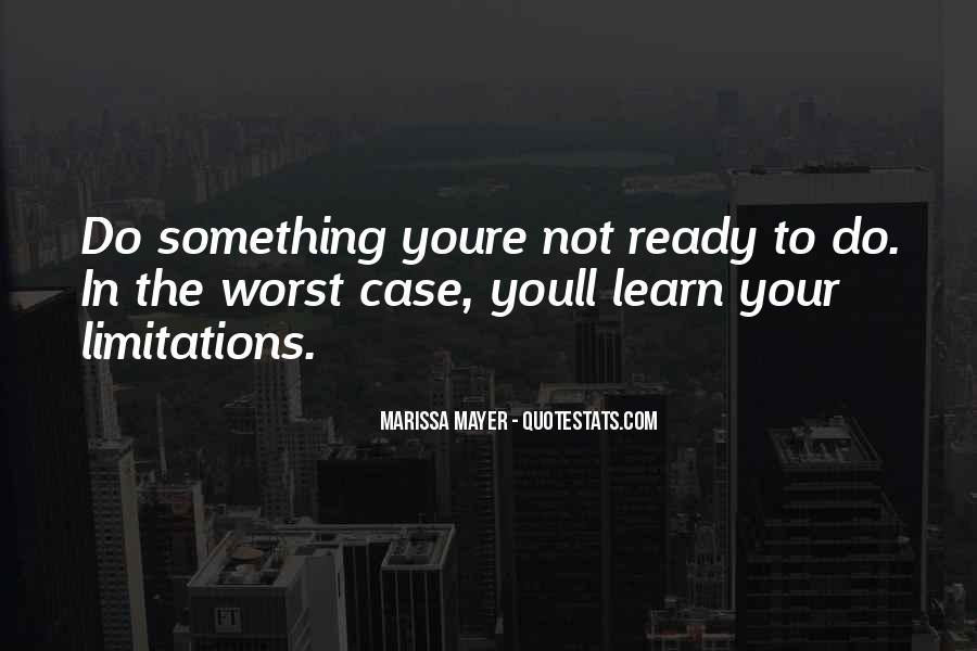 Marissa Mayer Quotes #928110