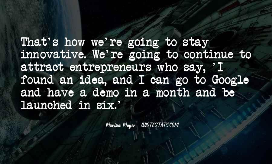 Marissa Mayer Quotes #931334