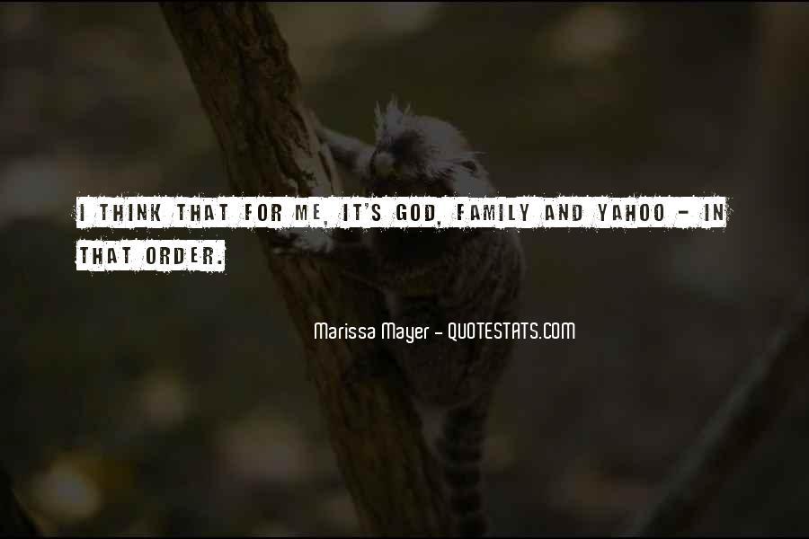 Marissa Mayer Quotes #937808