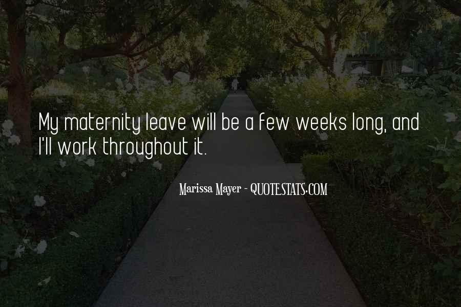 Marissa Mayer Quotes #942190