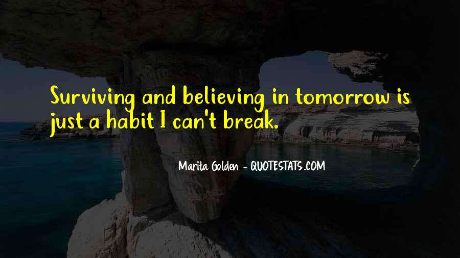 Marita Golden Quotes #475015